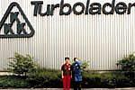 Turbo Training at KKK, Germany