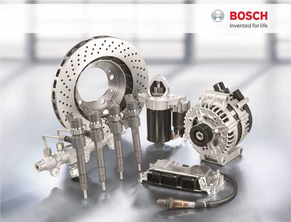 Bosch-Group